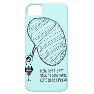 Mood Shift Case. iPhone 5 Cases