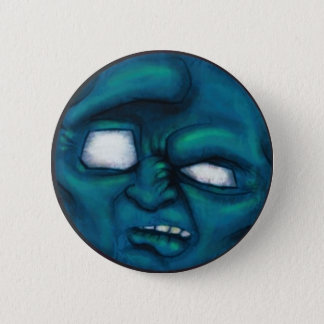 MoodBadge - WTF!? 6 Cm Round Badge