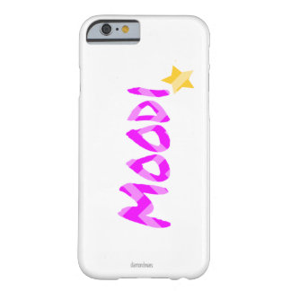 MOODI BARELY THERE iPhone 6 CASE