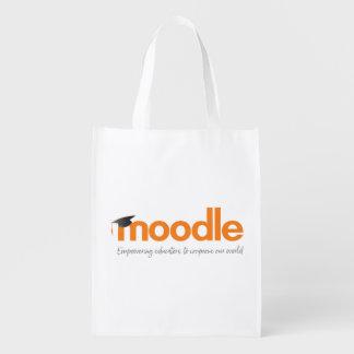 Moodle Re-Useable Bag