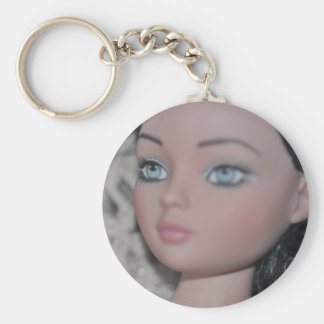 Moody Blues Ellowyne doll photo Keychains