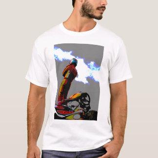 Moody karting design T-Shirt