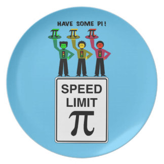 Moody Stoplight Trio On Speed Lim Pi Sign wCaption Plate