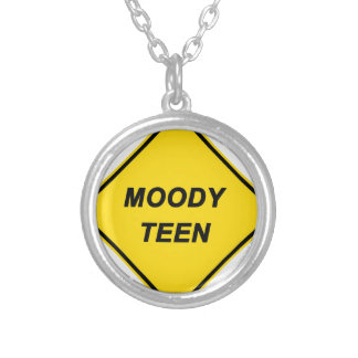 """""""Moody Teen"""" Necklace"""