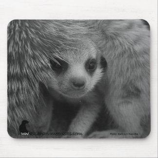 Moomins pup mousepad - Customized
