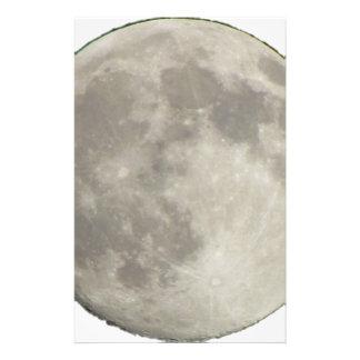 Moon 201711i stationery
