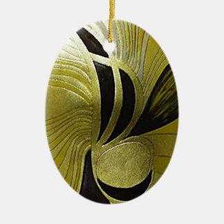 MOON 24_result.JPG Ceramic Ornament