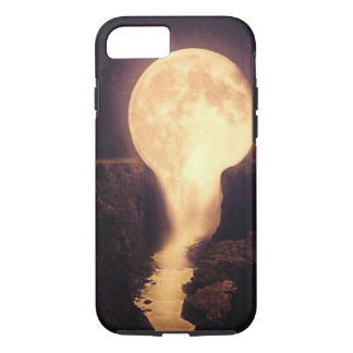 Moon and River Phone Case