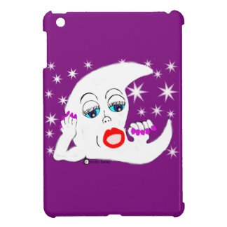 Moon and The Stars...and Sleep is What We Need iPad Mini Cases