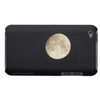 Moon at night Case-Mate iPod touch case