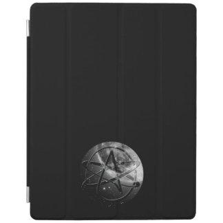 Moon Atheist iPad Cover