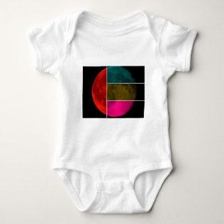 Moon Baby Bodysuit