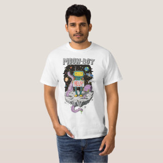 Moon-Bot T-Shirt