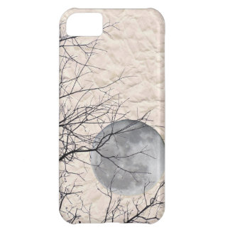 moon branches case for iPhone 5C