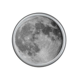 Moon Bumpster Speaker