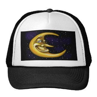 Moon Cap