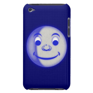 Moon Barely There iPod Covers