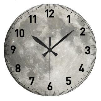 Moon Clocks