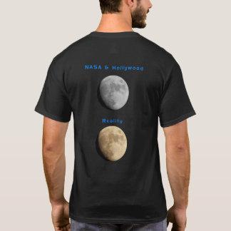 Moon Colors T-Shirt