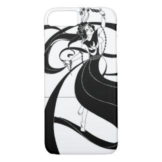 Moon Dance 1897 iPhone 7 Case