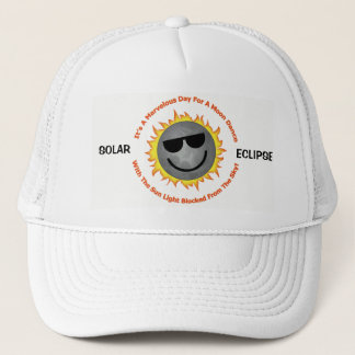 Moon Dance Eclipse Hat