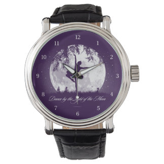 Moon Dance Watch