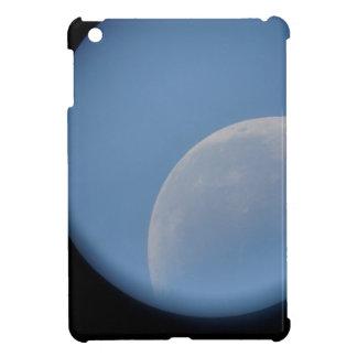 moon daytime november 018.JPG iPad Mini Case