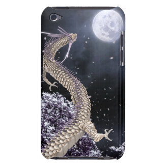 Moon Dragon Barely There iPod Cover