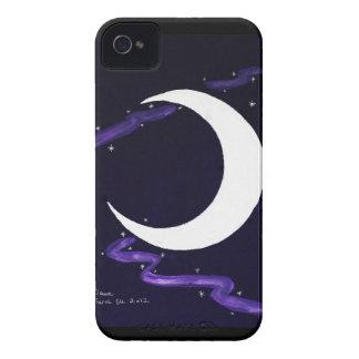 MOON DREAMS iPhone 4 CASE
