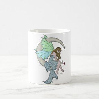Moon Fairy Mug