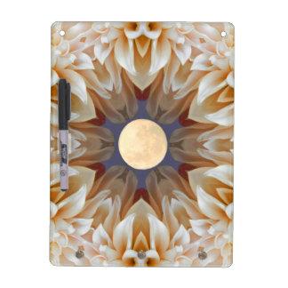 Moon Flower Board