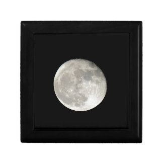 moon gift box