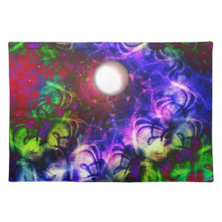 Moon Glow Placemat
