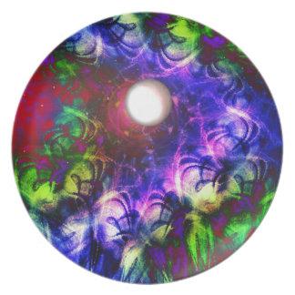 Moon Glow Plate