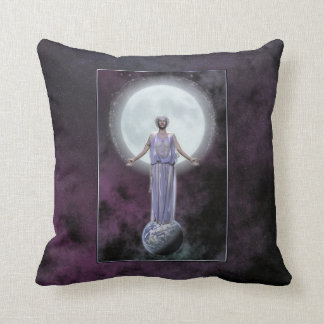 Moon Goddess Cushion