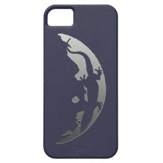 moon Ibiza iPhone 5 Case