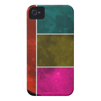 Moon iPhone 4 Case-Mate Cases