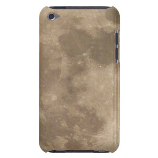 Moon iPod Touch Case Full Moon Cellphone Cases