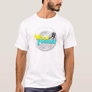 MOON JOGGER LOGO T-Shirt