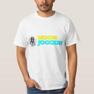 Moon Joggers Moon Landing Tshirts
