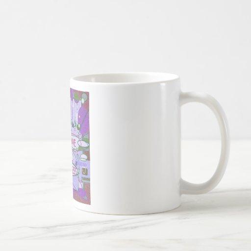 Moon Joy Coffee Mug