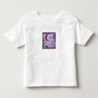 Moon Joy Toddler T-Shirt
