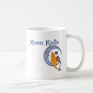 Moon Kats Mug