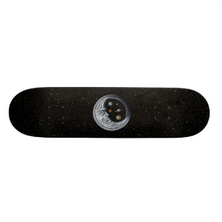 Moon Keeper, Eyes of the Universe Skate Deck