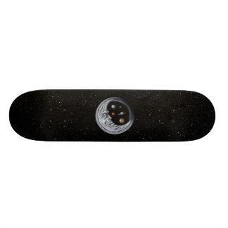 Moon Keeper Eyes of the Universe Skateboard Decks