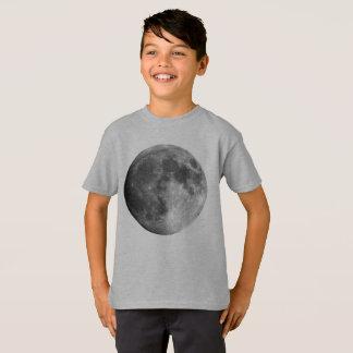 Moon Kids' Hanes TAGLESS® T-Shirt