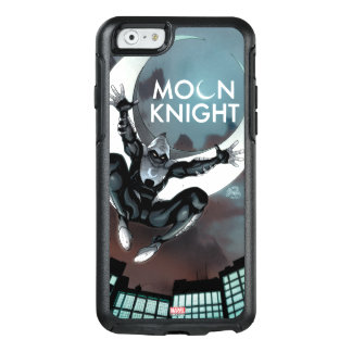 Moon Knight Cover OtterBox iPhone 6/6s Case