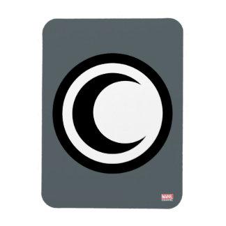 Moon Knight Logo Magnet