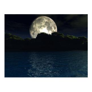 Moon Lake Postcard