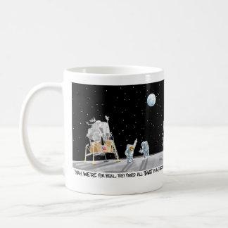 Moon Landing mug